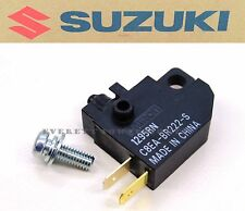 New Suzuki Front Brake Stop Light Switch Many Models GSXR DL (See Notes) #Y186 A