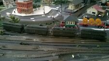 DieCast C-6 Very Good HO Scale Model Trains