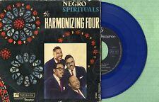 THE ARMONIZING FOUR / Vinyl Blue / TOP RANK DISCOPHON 27.002 Spain 1960 EP VG