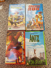 Wonderful VHS films, Children's films