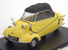 1:18 Oxford Messerschmitt KR200 yellow