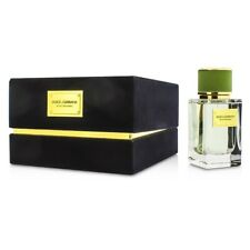 NEW Dolce & Gabbana Velvet Bergamot EDP Spray 1.6oz Mens Men's Perfume