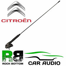 CITROEN Square Base Front Roof Mount AM/FM Car Radio Stereo Aerial Antenna