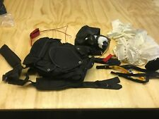 NEW Skydiving parachute container