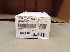 KOHLER K-T10423-4V-BV Memoirs Stately Volume Control Valve Trim BRUSHED BRONZE