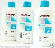 MAX MEYER AQUAMAX EXTRA TÖNUNG LAUT WASSER E100 725 904 320 330 340 360 370 980