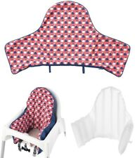 IKEA High Chair Supporting Air Cushion and Cover Baby Kids Children