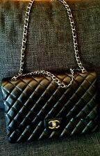 Authentic Chanel Maxi bag for Sale