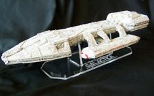 acrylic display stand for Moebius Battlestar Galactica model Tos