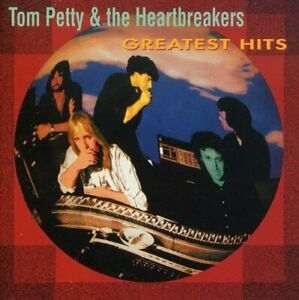 CD Tom Petty & The Heartbreakers - Greatest Hits (MCA) Brand new