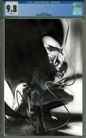 BATMAN BLACK AND WHITE #4 (OF 6) GABRIELE DELL OTTO VAR (03/23/2021) CGC 9.8