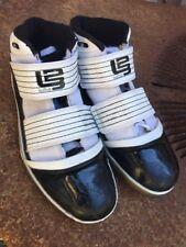 Nike 367183-111 Zoom Soldier L23 Dream Lebron James Sneakers Men's U.S. 12