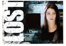 LOST TV Series Premium Relics Costume Trading Card CC4 Emilie De Ravin #006/350