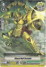 Cardfight Vanguard: Sharp Nail Scorpio - V-EB01/064EN C - Common Card