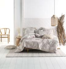 NEW Linen House Canyon Linen Quilt Cover Set 100% Cotton Queen King Super King