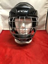 Ccm Fl40 Xs Hockey Helmet Extra Small With Ccm Fl40 Mask Certified Until 6/2022