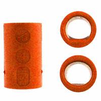 Bowlingball Fingereinsätze Vise Grip Ultimate Power-Lift / Oval Inserts, orange