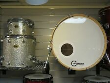 Ludwig 3pc Centennial Drumset
