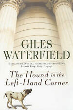 Very Good, The Hound in the Left-Hand Corner, Waterfield, Giles, Book