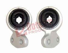 Pair Front Lower Control Arm Bushing Kit For BMW E46 323 325 328 330i Z4