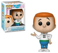 Jetsons - George Jetson Pop! Vinyl-FUN30765