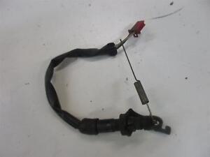 Honda CBR 600F PC23 Interruptor de Luz de Freno Trasero con Muelle Interruptor