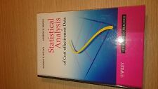 Statistical Analysis of cost effectiveness data -Ex Library,very good