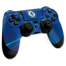 INTORO Official PlayStation 4 Ps4 Controller Skin Chelsea