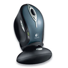Logitech MX1000 Laser Cordless Wireless Mouse USB/PS2 (M-RBA97)