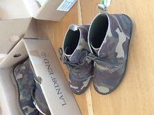 Camoflage Chuuka boots