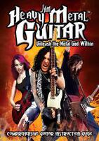 Jam Pesado Metálica Guitarra 1 - Varios Nuevo 8.86 (RYE0801)