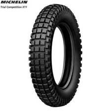 """Pneumatici camere d' aria Michelin per moto Diametro cerchio 18"""""""