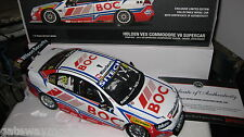 BIANTE 1/18 JASON BRIGHT 2012 TEAM BOC HOLDEN VE II COMMODORE V8  ONLY 250 MADE