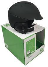 NEW Anon Burton Thompson Mens Snowboard Helmet!  Sm  52-55 cm  Black