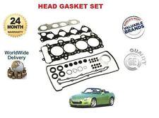 Para Honda S2000 2.0 i + importación 1999 - & Gt Nuevo CABEZA JUNTA CONJUNTO Completo * Oe Calidad *