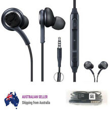 Earphones Mic HEADSET Headphones Android For S8 + Note 8 S9 Plus Galaxy New