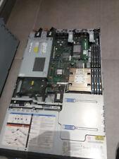 IBM System x3550 Type 7978. Xeon CPU.  x2 HDD 450GB SAS. 16GB RAM. Double power