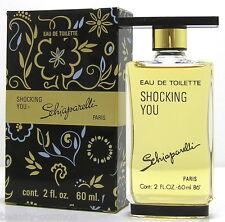 Schiaparelli Shocking You 60 ml EDT Flakon