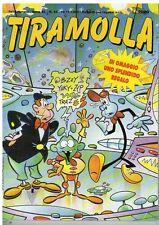fumetto - TIRAMOLLA ANNO 1992 NUMERO 44