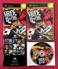 187 Ride or Die - XBOX - USADO - MUY BUEN ESTADO