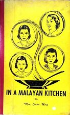 In a Malayan Kitchen - Susie Heng
