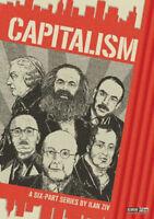 Capitalism: Six-Part Series [New DVD]