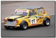 Austin/Rover Mini Mk3 & Mk4 Lexan Polycarbonate Window Kit
