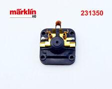 MÄRKLIN 231350 Motorschild für den Trommelkollektor Motor, NEU!
