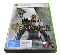 Divinity II: Ego Draconis XBOX 360 PAL XBOX360
