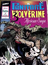 Il Punitore & Wolverine - Play Extra n°32 ed. Play Press  [G.202]