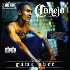 Conejo - Game Over