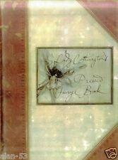 LADY COTTINGTON'S PRESSED FAIRY BOOK ~ WORLD OF FROUD ~ PROFUSELY ILLUS ~ HC