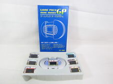 GAME PACK OVAL MODEL Boxed + 7Games Hand held game Import JAPAN 1172