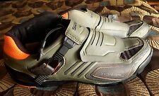Shimano Mens TORBAL M200 Mountain Bike SPD Shoes ENDURO TRAIL Size 43